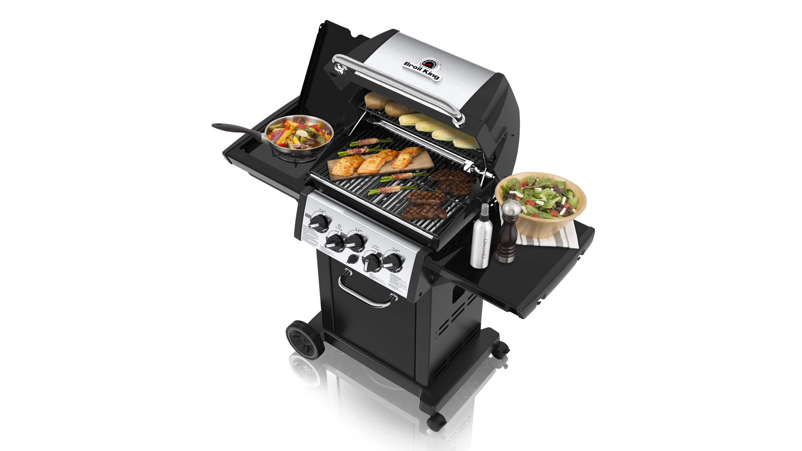 Broil King Monarch Gasgrill