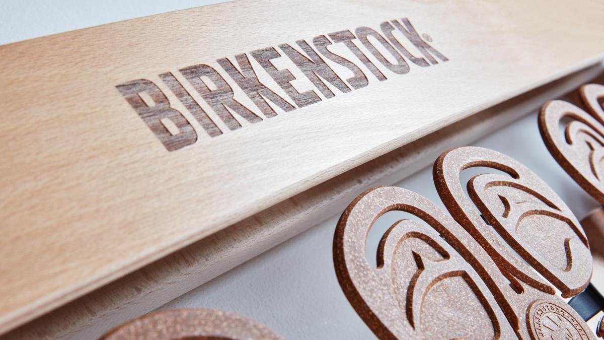Birkenstock Lattenrost Teller