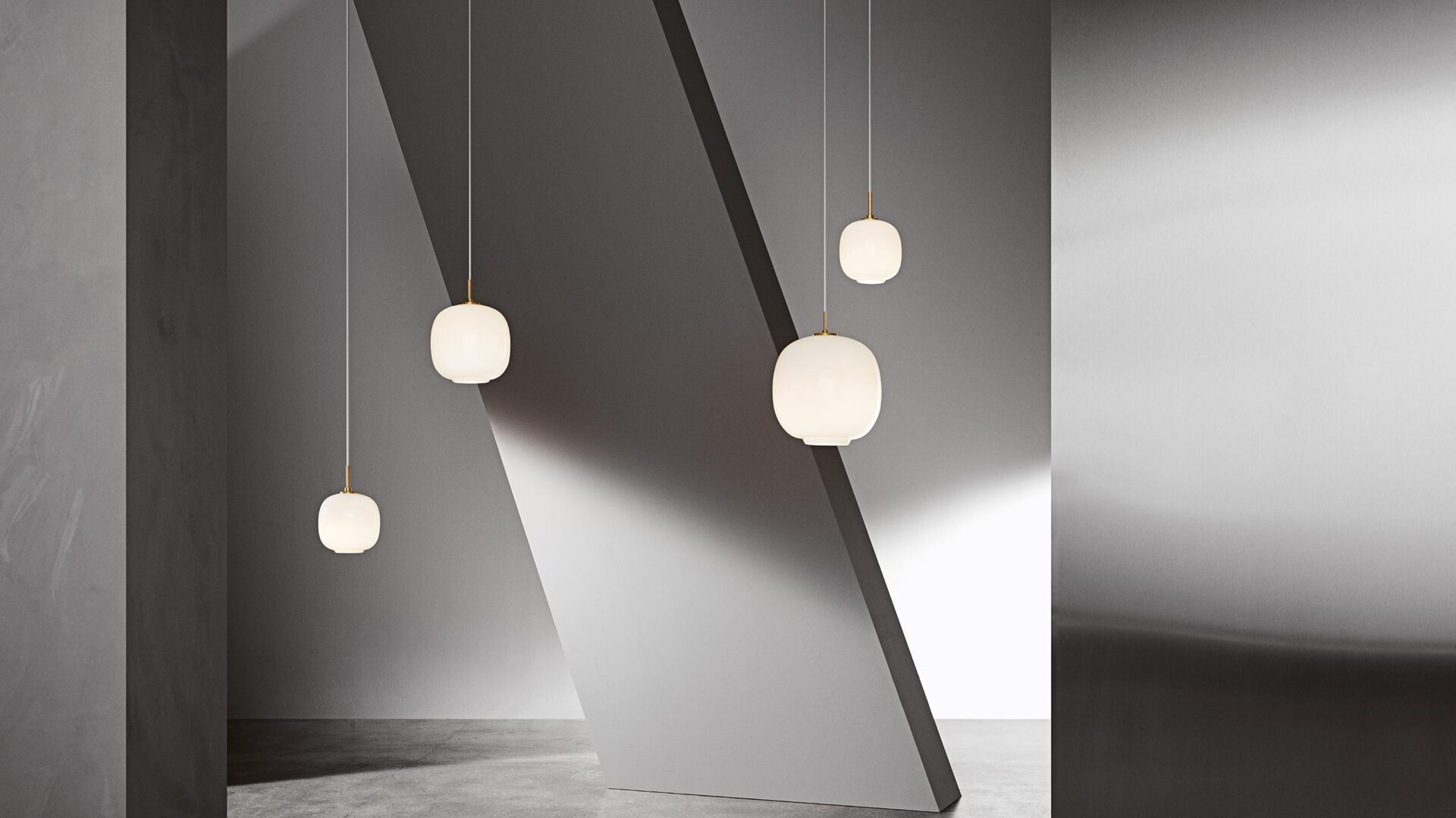 Louis Poulsen VL45 Deckenlampen