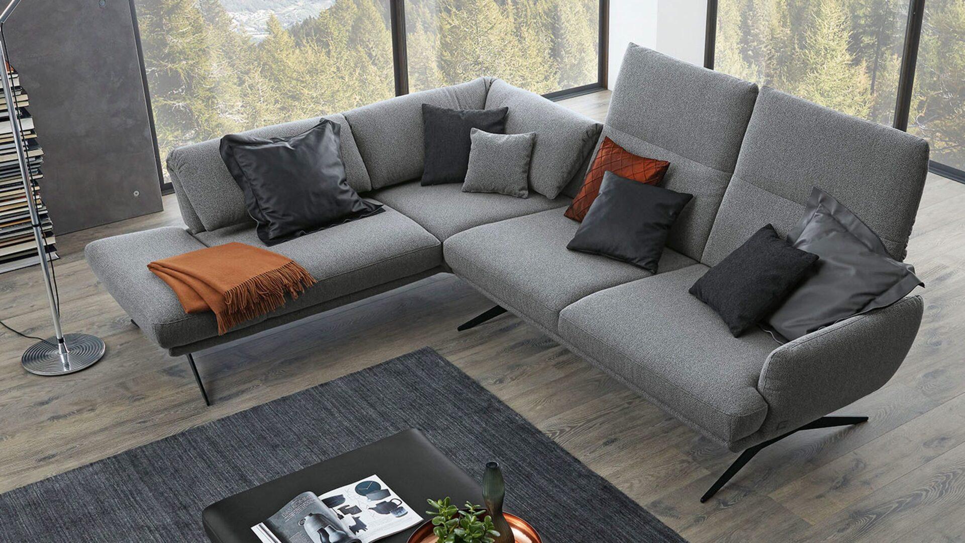 Ada Premium Dortmund Sofa