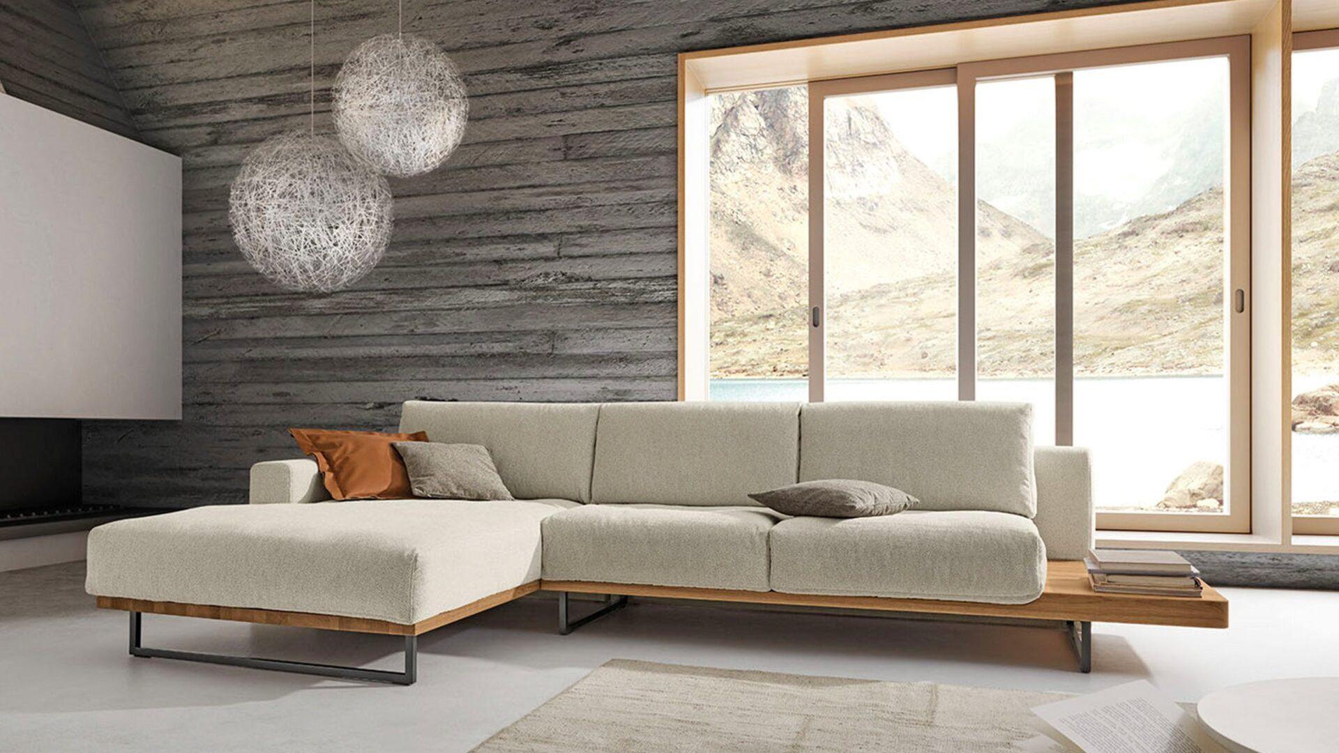 Ada Premium Helsinki Sofa