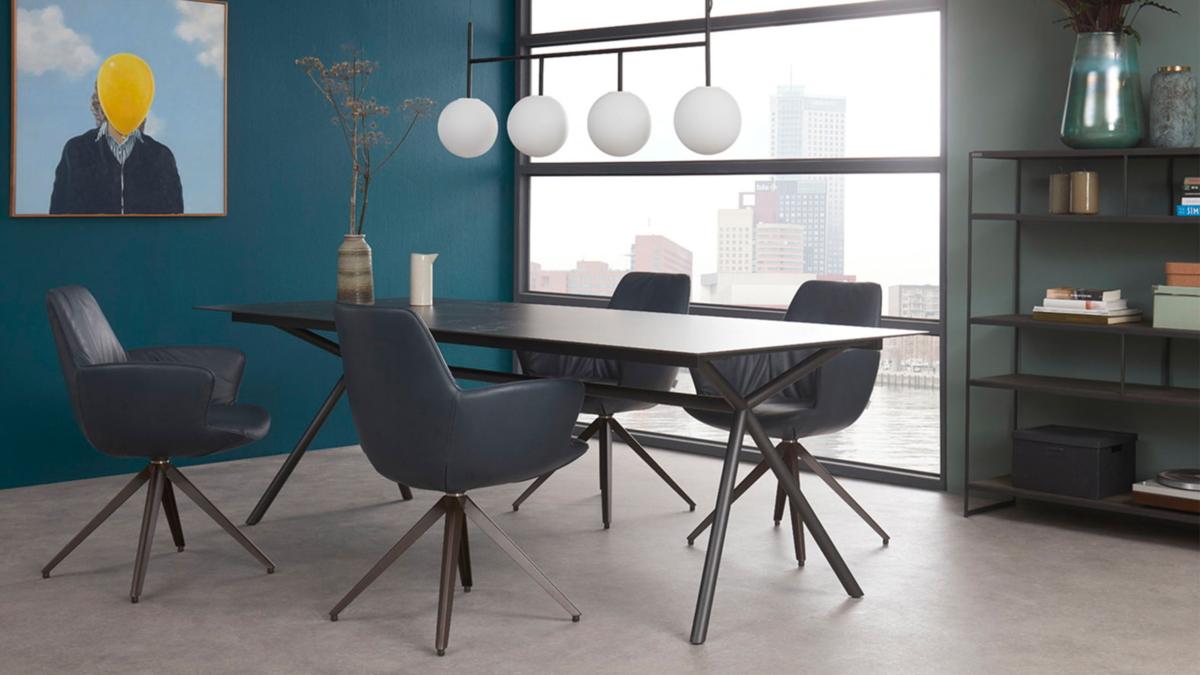 Bert Planatagie Esszimmer modern