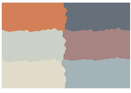 interior farbtrends 2021